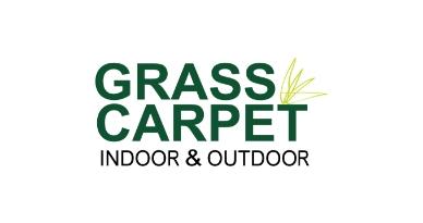 EXPOflor - Grass Logo