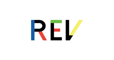EXPOflor - REV Logo