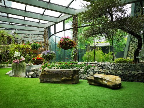 Floral Fantasy – Gardens by the Bay