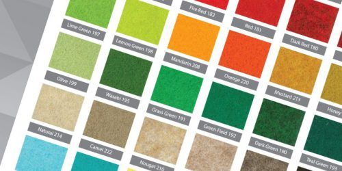 EXPOflor - Basics - Download Swatches