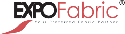 EXPOflor's other brand - EXPOFabric - Your Preferred Fabric Partner