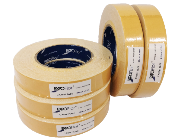 Expoflor Double-sided Carpet Tape 1