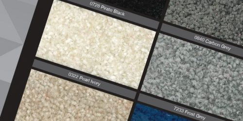 EXPOflor - Cut Pile - Download Swatches