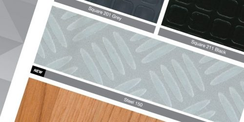 EXPOflor - PVC Flooring - Download Swatches
