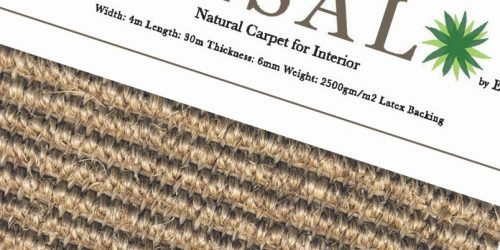EXPOflor - Sisal - Download Swatches
