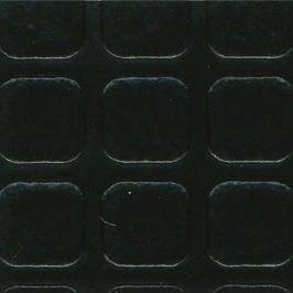 EXPOflor- Square 211 Black