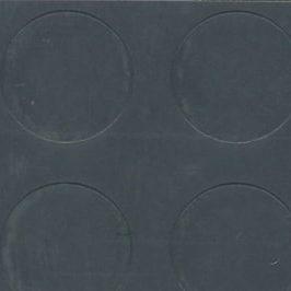 EXPOflor- Studs 101 Grey