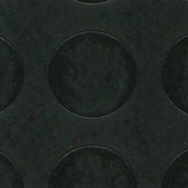 EXPOflor- Studs 111 Black