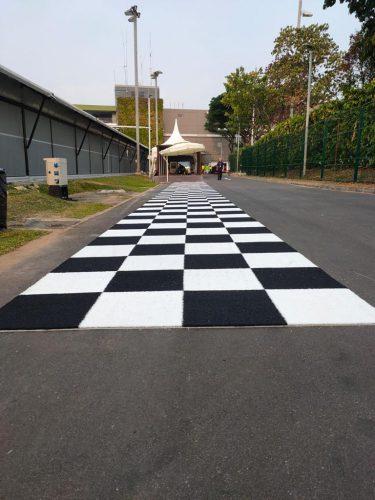 F1 – 2019