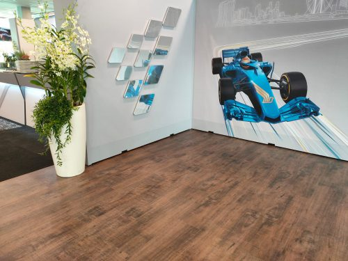 EXPOflor Gallery - F1 – 2019