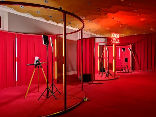 EXPOflor Gallery - Luxury Fashion Showcase