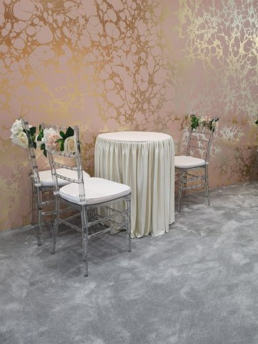 EXPOflor Gallery - Wedding Showroom