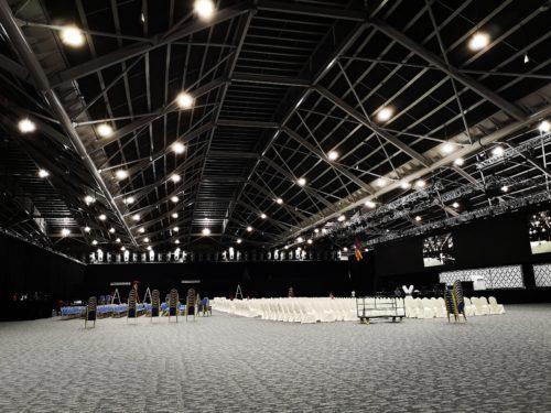 Mega Tile – Singapore Expo